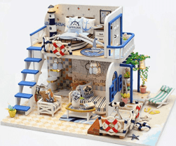 toy zone dollhouse 2