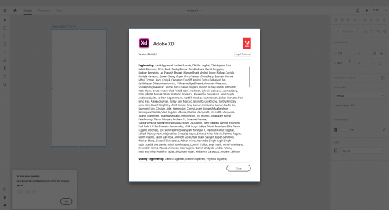 Adobe XD Crack Serial Key