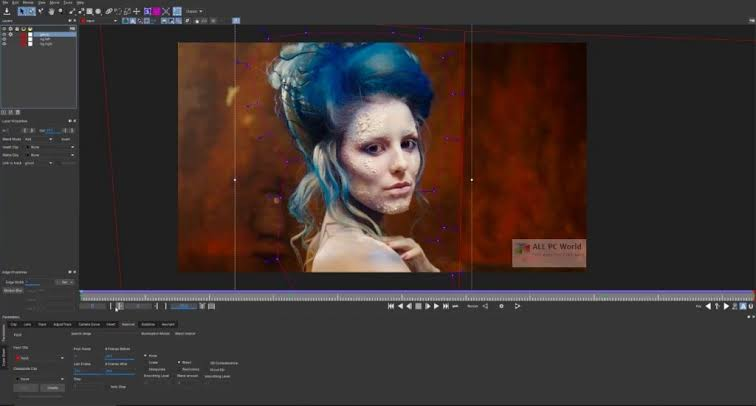 Boris FX Mocha Pro 2020 Crack Serial Key
