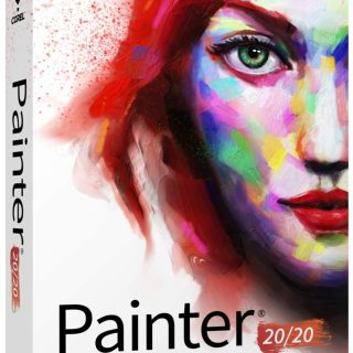 Corel Painter Crack Key