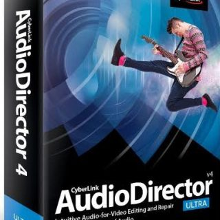 CyberLink AudioDirector Ultra Patch