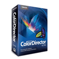 CyberLink ColorDirector Ultra Keygen