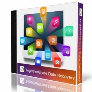 TogetherShare iPhone Data Recovery Crack