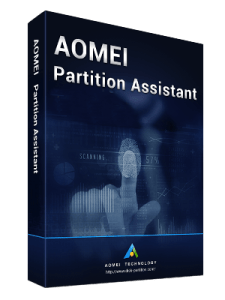 AOMEI Partition Assistant Crack Key