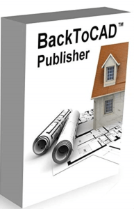BackToCAD Publisher Crack