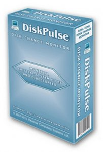 Disk Pulse Enterprise Crack