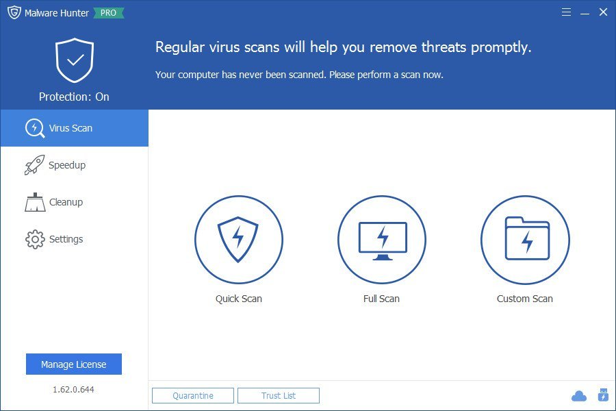 Glary Malware Hunter Pro Crack Serial Key