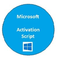 Microsoft Activation Scripts Crack