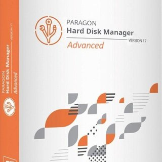 Paragon Hard Disk Manager 17 Advanced Crack