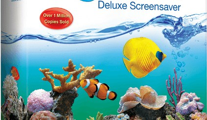 SereneScreen Marine Aquarium Crack