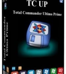 Total Commander Ultima Prime Crack