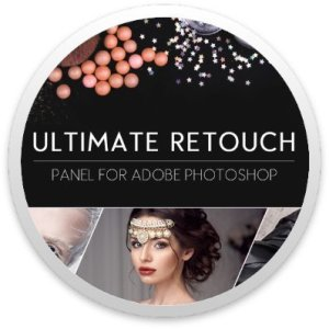 Ultimate Retouch Panel Crack