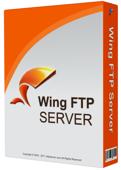 Wing FTP Server Corporate 6.2.9 Full Version » Get Softwares