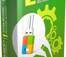 Elcomsoft System Recovery Professional Edition Crack