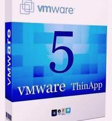 VMware ThinApp Enterprise Crack
