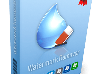 ThunderSoft Watermark Remover Crack