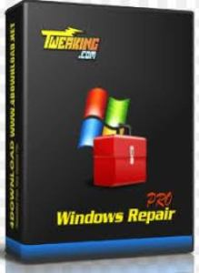 Windows Repair Crack seial key