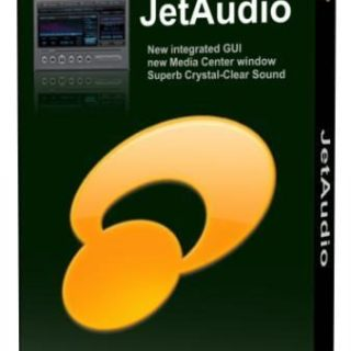 Cowon JetAudio Plus Crack