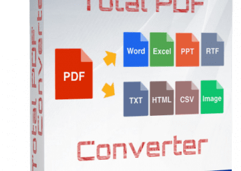 Coolutils Total PDF Converter Crack