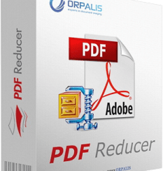 ORPALIS PDF Reducer Crack Patch