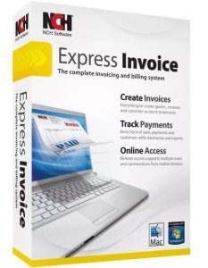 NCH ​​Express Invoice Plus Crack