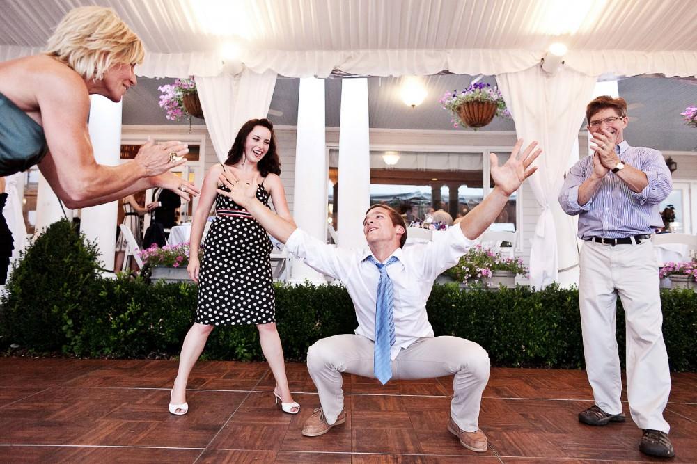 Best Centerport Yacht Club Wedding Photos STAK Studios