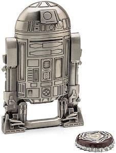 Star Wars R2-D2 Metal Bottle Opener