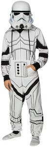 Stormtrooper Lounger Suit