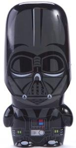 Star Wars Darth Vader Unmasked Mimobot Flash Drive
