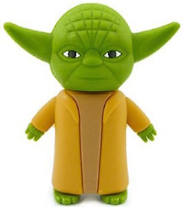 Star Wars Yoda USB Memory Stick