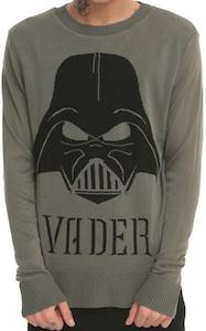 Darth Vader Men's Sweater