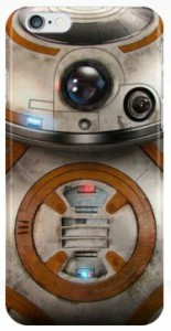 Star Wars BB-8 Armor iPhone Case