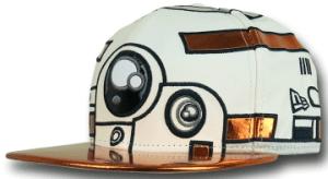 Star Wars BB-8 Armor Hat