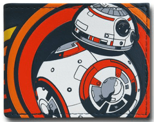 Star Wars BB-8 Wallet