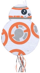 BB-8 Pinata