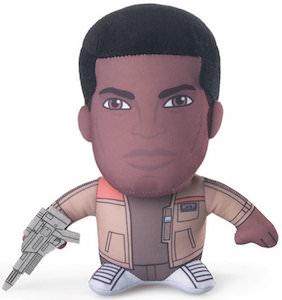 Finn Plush Doll