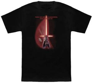 Do You Feel The Awakening T-Shirt