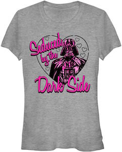 Seduced By The Dark Side T-Shirt