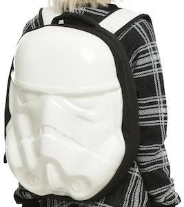 Stormtrooper Molded 3D Backpack