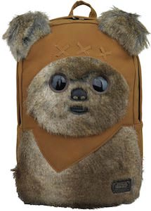 Ewok Backpack