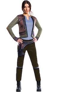 Star Wars Jyn Erso Costume