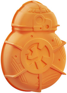Star Wars BB-8 Silicone Cake Pan