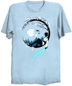 Circle Force T-Shirt