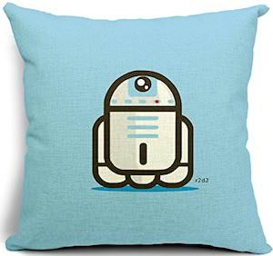 R2-D2 Pillow Case