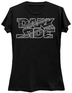 Dark Side Logo T-Shirt