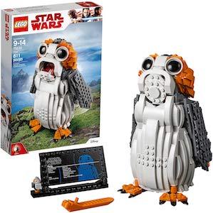 Star Wars LEGO Porg Kit 75230