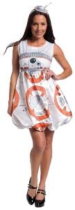 BB-8 Women's Costume Dress