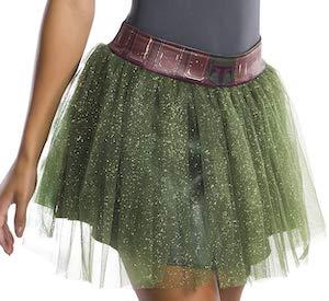 Boba Fett Tutu Skirt