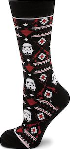 Stormtrooper Christmas Socks