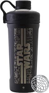 Metal Star Wars Logo BlenderBottle